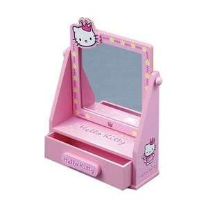 Hello Kitty Mini Vanity   Color Pink