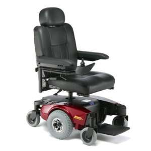 Pronto M51 Power Wheelchair with Captains Seat   Pronto M51 Power