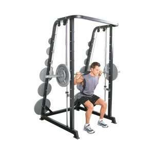 Pro Smith Machine , Item Number 1815800, Sold Per EACH