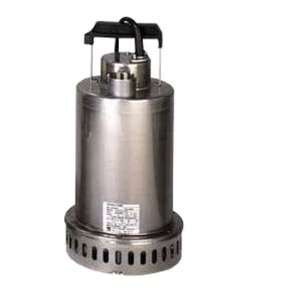 Submersible Dewatering Pump, 68 GPM, mAnual Operation, 230