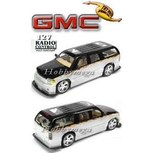 18 Scale Radio Control GMC Yukon Car Toys & Games