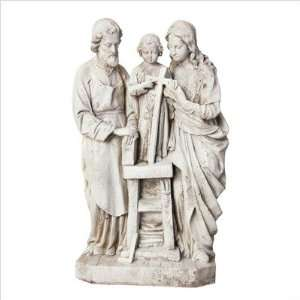 OrlandiStatuary FS7215 Religious Holy Family Statue Home & Kitchen
