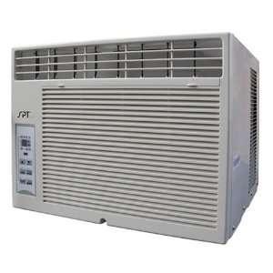 10,000 BTU Windown Air Conditioner with Remote