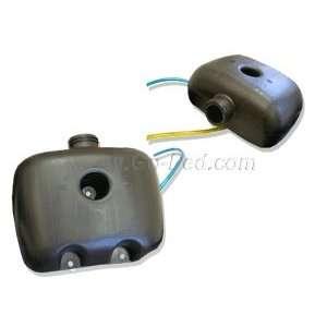 Gas tank w/F.L.; 24; 1.5L