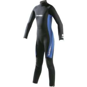 Scubamax 3mm Kids Scuba Diving Full Wet Suit  Sports