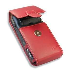 Covertec PDA Luxury Leather Case Sony Clie NZ Series