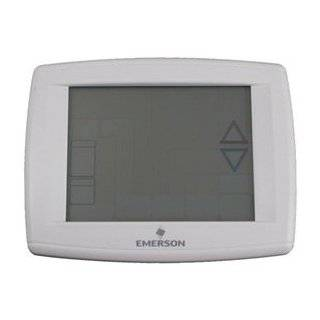 Premium Touchscreen Multi stage or HEAT PUMP Programmable Thermostat