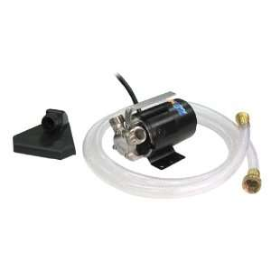 HidroPoint Water Transfer Utility Pump, Portable   115 V