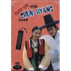 Korean Tv Series  Sassy Girl  DVD Movies & TV