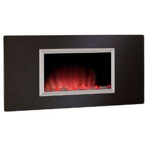 Tranquility Wall Mount LED Fireplace
