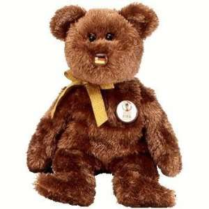 TY Beanie Baby Champion   Germany Bear [Toy]  Toys & Games