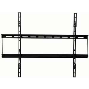 Plasma LCD LED TV Ultra Slim Wall Mount 60 71 BLACK Electronics