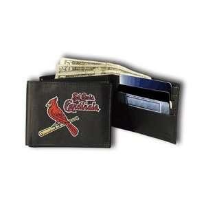 MLB St Louis Cardinals Wallet   Bifold