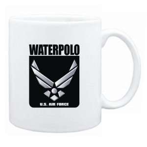 New  Waterpolo   U.S. Air Force  Mug Sports