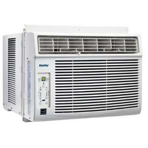 5200 BTU Window Air Conditioner With Mechanical Controls Removable Air