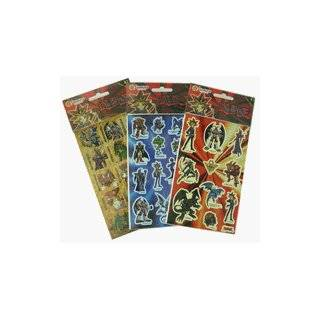 Yu gi oh Official Collectors Sticker Book (9780439717533