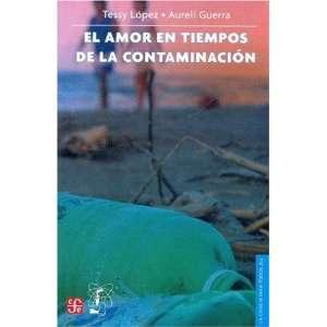 El amor en tiempos de la contaminación (La Ciencia Para