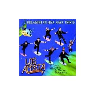 Volando En Una Nave Triste Acosta Music