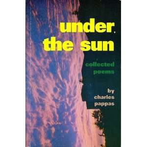 Under the Sun Collected Poems (9781587900389) Charles