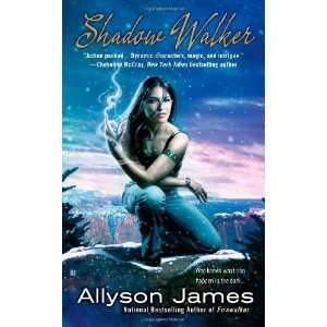Shadow Walker (Stormwalker, Book 3) [Mass Market Paperback