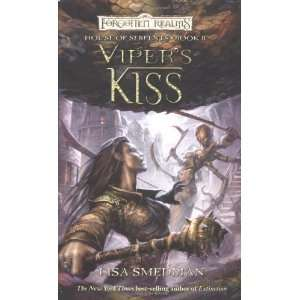 Vipers Kiss House of Serpents, Book II [Mass Market