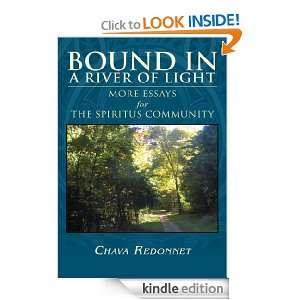 Bound in a River of Light: More Essays for the Spiritus Community