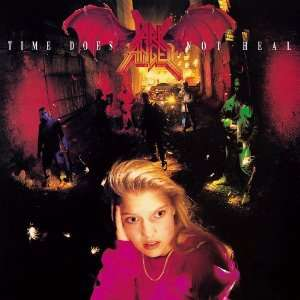 Time Does Not Heal: Dark Angel: Music