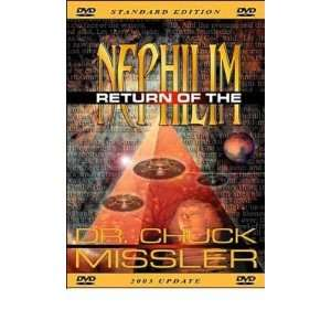 Return of the Nephilim Update: Chuck Missler: Movies & TV
