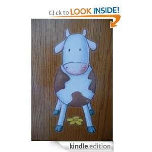 La vaca voladora y otros animales (Spanish Edition) Antonio J. Cuevas