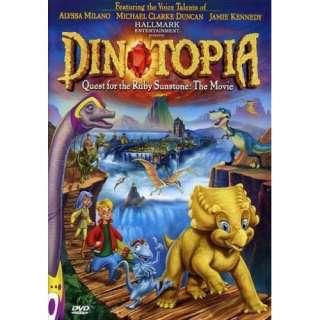 Dinotopia   Quest for the Ruby Sunstone Alyssa Milano