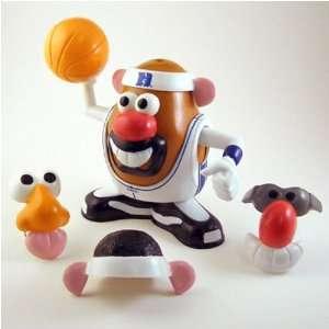 Duke Blue Devils NCAA Sports Spuds Mr. Potato Head Toy