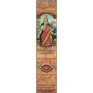 Shakti Hindu Mythology Incense: Home Improvement