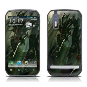 Doomsday Design Decorative Skin Cover Decal Sticker for