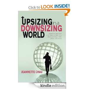 Upsizing in a Downsizing World Lessons Learned and Tips to Get You