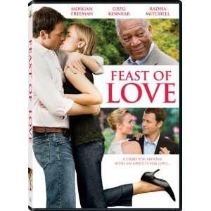 Feast of Love Greg Kinnear, Radha Mitchell, Morgan