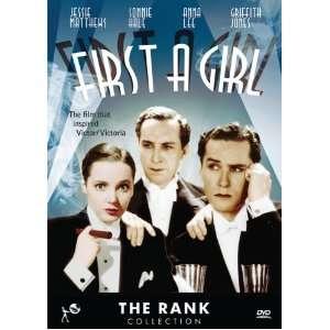 First A Girl Jessie Matthews, Sonnie Hale, Anna Lee