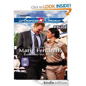 Forever, Texas   Book 4) Marie Ferrarella  Kindle Store