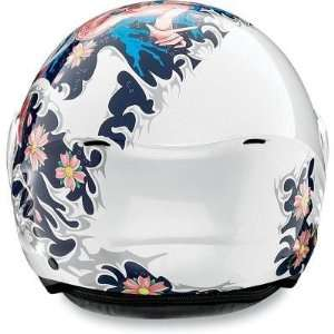 Jet Light Helmet , Style Dreams, Size XS KSLG0007 XS Automotive