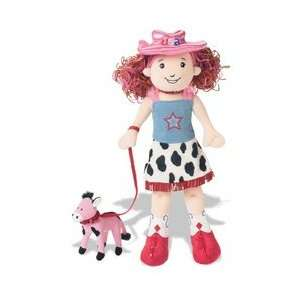Groovy Girls by Manhattan Toy Ellie Mae Doll 13 Toys