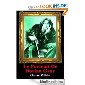 Le Portrait De Dorian Gray (French Edition) Oscar Wilde