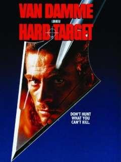 Hard Target: Jean Claude Van Damme, Chuck Pfarrer, Robert