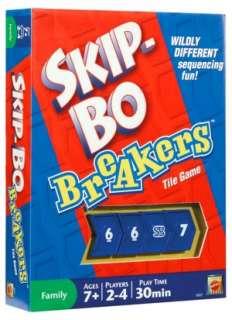 SKIP BO BREAKER