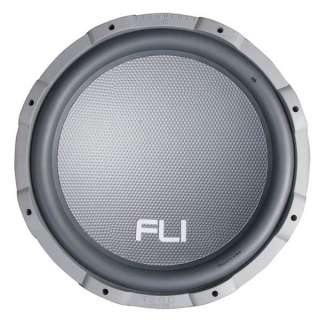 FLI Frequency FF15 1200W 15 inch Bass Subwoofer Sub NEW