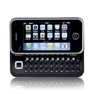 Unlocked V90 Touch Screen Phone Slide Out QWERTY Keyboard