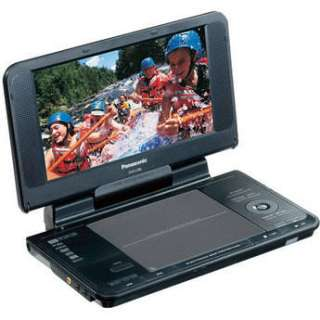 Panasonic DVD LS86 Portable DVD Player DVD LS86 B&H Photo Video