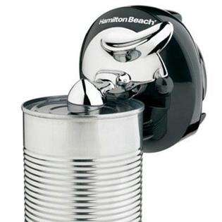 Hamilton Beach Walk N Cut Cordless Can Opener from