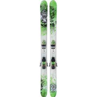 Elan 1010 ALU Alpine Ski   2009 BCS from Backcountry