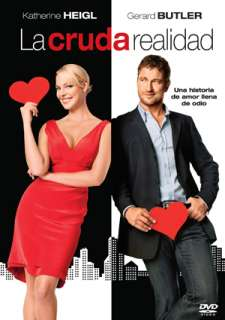 La Cruda Realidad. Comprar película DVD, Blu ray en DVDGO.