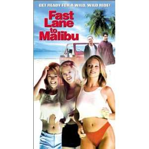 Fast Lane to Malibu/Fast Lane to Vegas (Unrated) Tracy