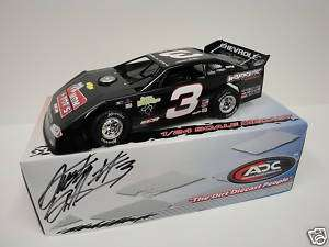 2010 Austin Dillon 1/24 Scale Dirt Late Model Diecast